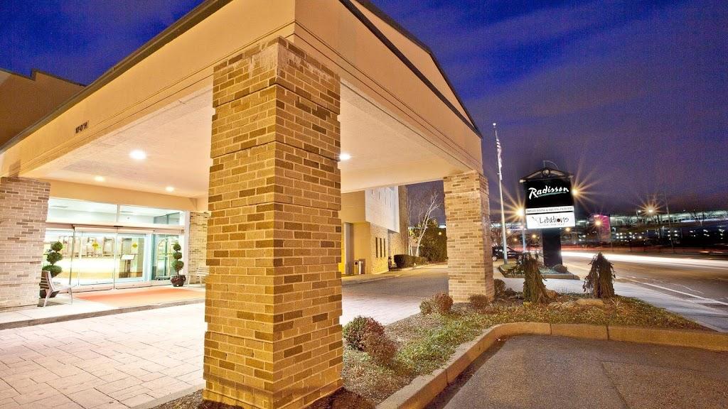 Radisson Airport Hotel Providence