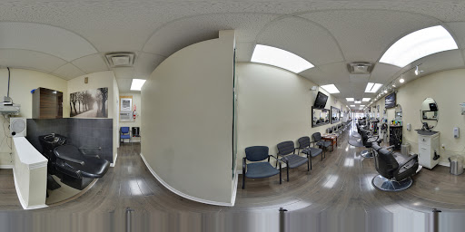 Family Barbers | Toronto Google Business View