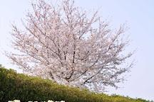 Umami-kyuryo Park, Kawai-cho, Japan