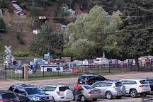 Tiny Town, Morrison, United States