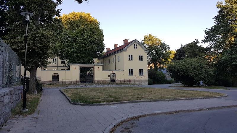 Hellstens Malmgård