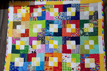 Wisconsin Museum of Quilts & Fiber Arts, Cedarburg, United States