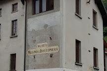 IL Mulino DI Bottonera, Chiavenna, Italy
