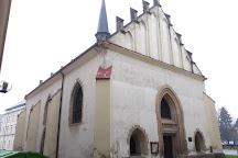 Kostel Nanebevzeti Panny Marie, Pardubice, Czech Republic