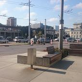 Железнодорожная станция  Gdynia Główna