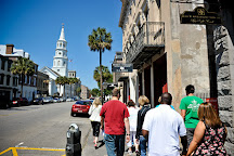 Chow Down Charleston Food Tours, Charleston, United States