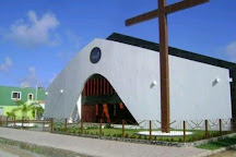 Igreja Velha de Sao Pedro, Tamandare, Brazil