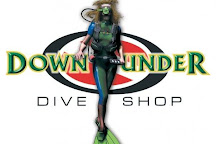 Down Under Dive Shop, Gulf Shores, United States