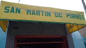 Cafeteria San Martin de Porres 3