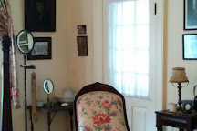 The President Woodrow Wilson House, Washington DC, United States