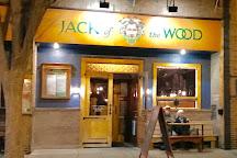 Jack of the Wood, Asheville, United States