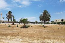 Bourghiba Mausoleum, Monastir, Tunisia