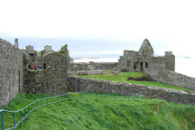 Dunluce Castle, Portrush, United Kingdom
