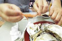Sakai Minato Fish Center, Sakaiminato, Japan