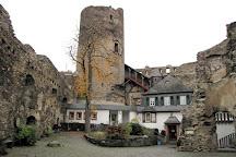 Burgruine-Landshut, Bernkastel-Kues, Germany