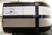 European Flight Simulator, Gosselies, Belgium