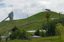 Canada's Sports Hall of Fame, Calgary, Canada