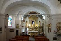 Sanctuaire Notre-Dame du Charmaix, Modane, France