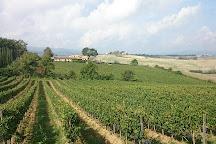 il Paradiso di Frassina, Montalcino, Italy