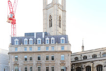 The Guild Church of ST Mary Aldermary, London, United Kingdom