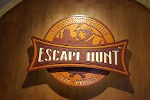 The Escape Hunt Experience - Lisbon, Lisbon, Portugal