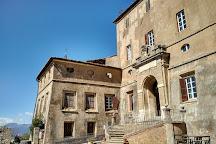 Rocca Abbaziale di Subiaco, Subiaco, Italy