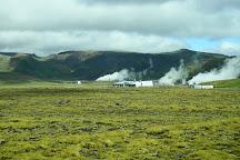 Geothermal Exhibition, Hveragerdi, Iceland