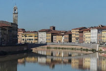 City Grand Tour, Pisa, Italy