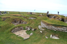 Skara Brae, Stromness, United Kingdom