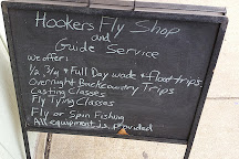 Hookers Fly Shop, Sylva, United States
