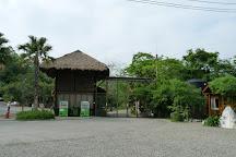 Green World Ecological Farm, Hsinchu County, Taiwan