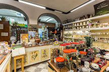 Antica Erboristeria San Simone, Florence, Italy