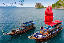 Ko Samui Boat Charter, Bophut, Thailand