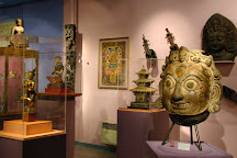 Musee Asiatica, Biarritz, France