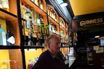 Kingston's Bar & Beer Garden, Killorglin, Ireland