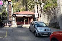 Funicular Villanelo, Vina del Mar, Chile