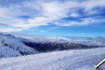 Skigebiet Katschberg, Rennweg, Austria