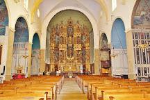 Eglise Notre Dame des Anges, Collioure, France