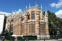 Westminster Abbey, London, United Kingdom