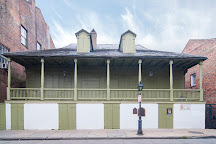 Madame John's Legacy, New Orleans, United States