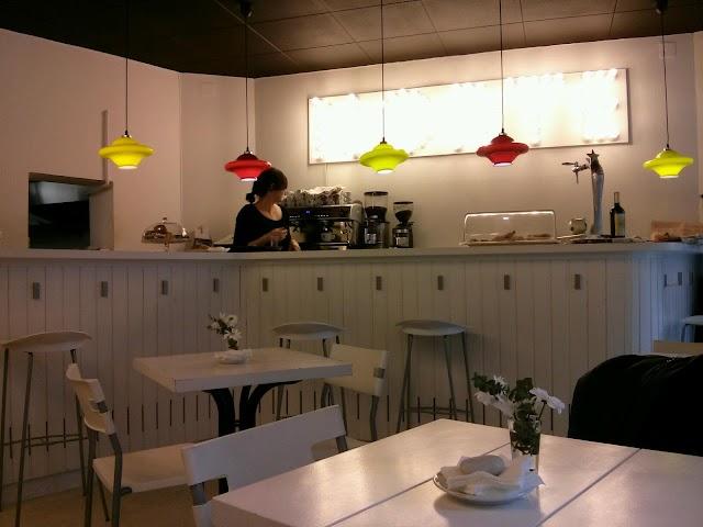 Dada Cafe Barcelona