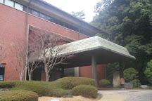 Kure City Art Museum, Kure, Japan