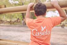 Casela World of Adventures, Cascavelle, Mauritius