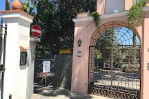 Villa di Pollio Felice - Bagni della Regina Giovanna, Sorrento, Italy