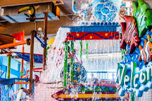 Visit Splash Cincinnati Indoor Water Park on your trip to Cincinnati