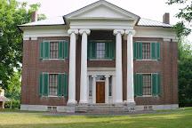 Waveland State Historic Site, Lexington, United States