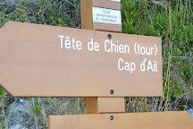 Tete de Chien, La Turbie, France