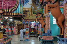 Sri Pathrakali Amman Temple, Trincomalee, Sri Lanka