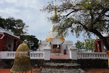Khao Tang Kuan Pagoda, Songkhla, Thailand