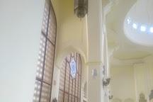 Mezquita central de Abu Baker Assidiik, Madrid, Spain
